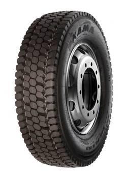 Грузовые шины Кама NR 201 315/80 R22.5 156/150L купить в Ростове-на-Дону за 21060р